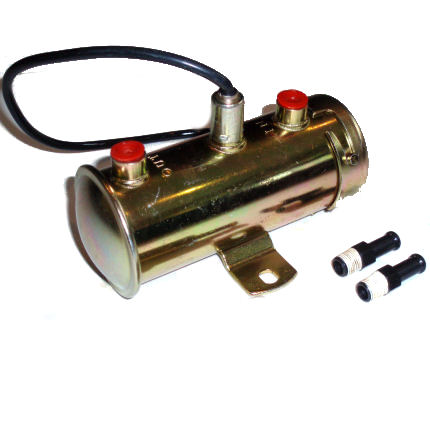RMD Budget Electric Interupter Fuel Pump 4 - 4.5 PSi